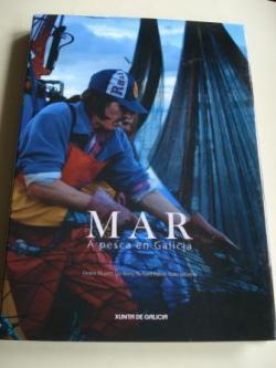 Ver os detalles de:  Mar. A pesca en Galicia