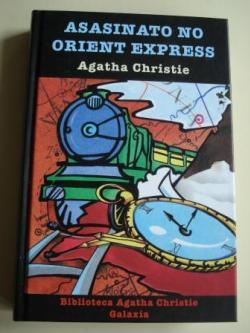 Ver os detalles de:  Asasinato no Orient Express