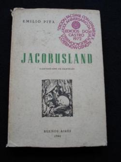 Ver os detalles de:  Jacobusland. Edición facsímil