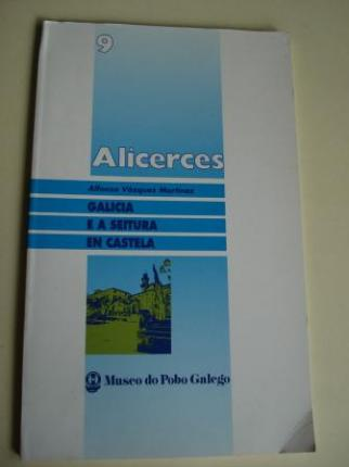 Galicia e a seitura en Castela / Galegos a Castela (Abelardo Moralejo) - Ver os detalles do produto