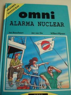 Ver os detalles de:  Omni alarma nuclear