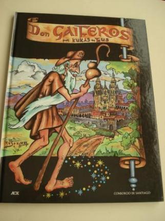 Don Gaiferos - Ver os detalles do produto