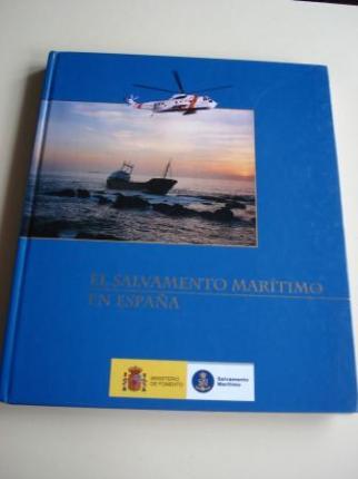 El salvamento marítimo en España - Ver os detalles do produto