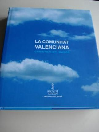 La Comunitat Valenciana - Ver os detalles do produto