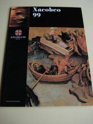 Xacobeo 99. Textos en galego - Ver los detalles del producto