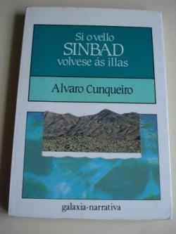 Ver os detalles de:  Si o vello Sinbad volvese ás illas