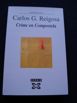 Ver os detalles de:  Crime en Compostela