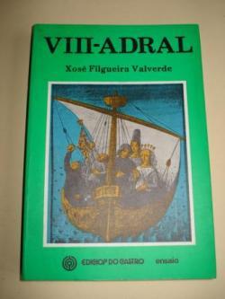 Ver os detalles de:  VIII - ADRAL