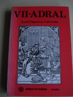 Ver os detalles de:  VII - ADRAL