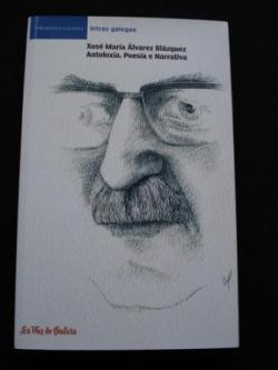 Ver os detalles de:  Antoloxía. Poesía e Narrativa