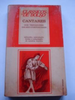 Ver os detalles de:  Cantares dos Trovadores Galego-Portugueses.