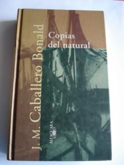 Ver os detalles de:  Copias del natural