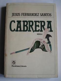 Ver os detalles de:  Cabrera