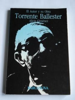 Ver os detalles de:  Torrente Ballester