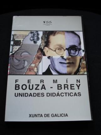 Fermín Bouza-Brey. Unidades didácticas - Ver os detalles do produto