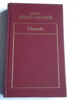 Ver os detalles de:  Nazarín