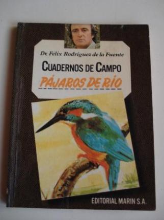 Pájaros de río. Cuadernos de Campo, nº 29 - Ver os detalles do produto