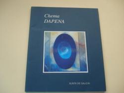 Ver os detalles de:  CHEMA DAPENA. Visións de luz. Catálogo Exposición.
