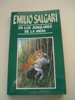 Ver os detalles de:  En los junglares de la India Nº 43