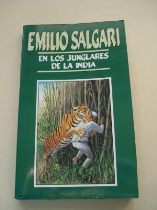 En los junglares de la India Nº 43 - Ver os detalles do produto