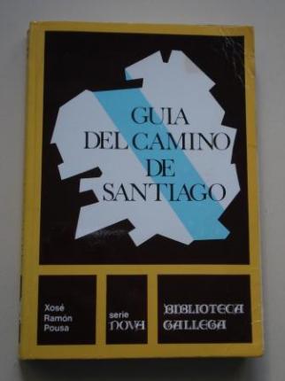 Guía del Camino de Santiago - Ver os detalles do produto