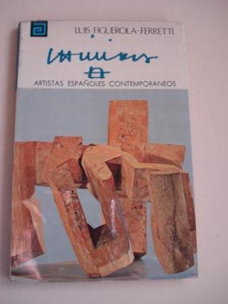 Eduardo Chillida - Ver os detalles do produto