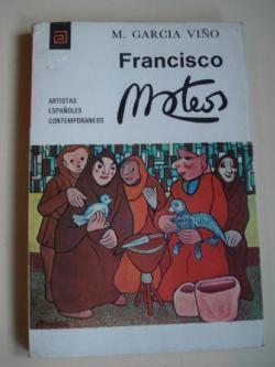 Ver os detalles de:  Francisco Mateos