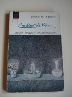 Ver os detalles de:  Cristino de Vera