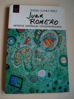 Ver os detalles de:  Juan Romero