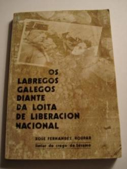 Ver os detalles de:  Os labregos diante da loita de liberación nacional