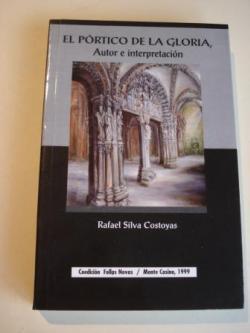 Ver os detalles de:  El Pórtico de la Gloria. Autor e interpretación