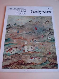 Ver os detalles de:  Guignard. Pinacoteca de los genios, Nº 123