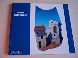 Ver os detalles de:  PAUL CRITCHLEY. Catálogo de la obra (Edición bilingüe español-english)