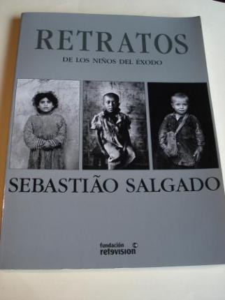 Retratos de los niños del éxodo - Ver os detalles do produto