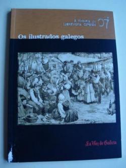 Ver os detalles de:  Os ilustrados galegos
