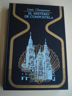 Ver os detalles de:  El misterio de Compostela