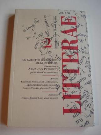 LITERAE. Cuadernos sobre Cultura Escrita. Número 2. 2002 - Ver os detalles do produto