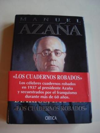 Diarios, 1932-1933. Los cuadernos robados. Introducción de Santos Juliá - Ver os detalles do produto