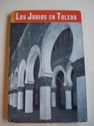 Los Judíos en Toledo y sus sinagogas - Ver os detalles do produto