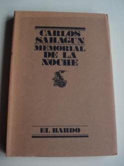 Ver os detalles de:  Memorial de la noche (1957-1975)