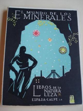 El mundo de los minerales - Ver os detalles do produto