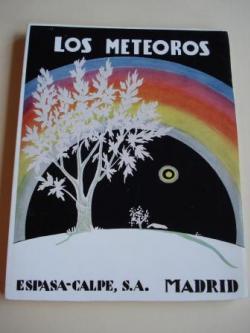 Ver os detalles de:  Los meteoros