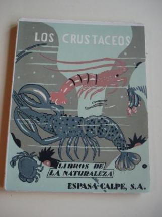 Los crustáceos - Ver os detalles do produto