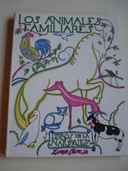Ver os detalles de:  Los animales familiares