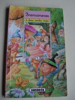 Ver os detalles de:  Brancaneves e dous contos máis