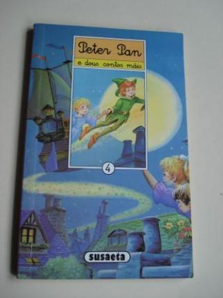 Peter Pan e dous contos máis - Ver os detalles do produto