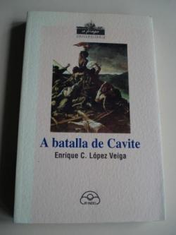 Ver os detalles de:  A batalla de Cavite