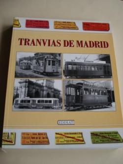Ver os detalles de:  Tranvías de Madrid
