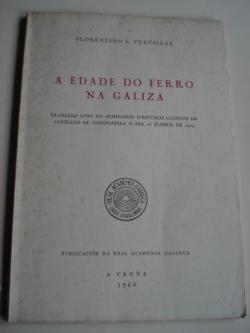 Ver os detalles de:  A Edade de Ferro na Galiza
