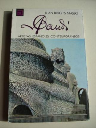 Gaudí - Ver os detalles do produto